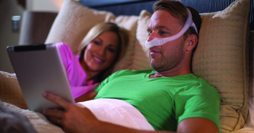 Best Cpap Mask For Side And Stomach Sleepers Sleep Land