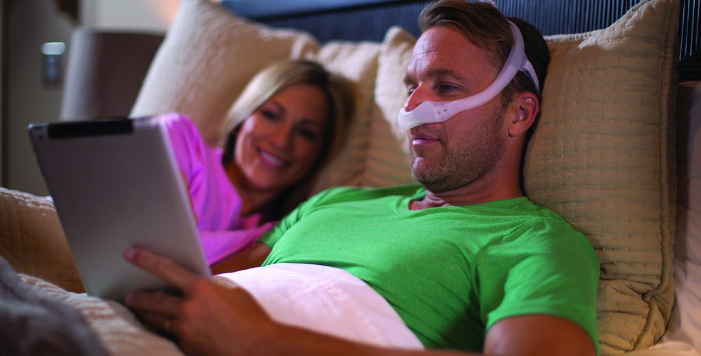 Best Cpap Mask For Side And Stomach Amp Back Sleepers 2019