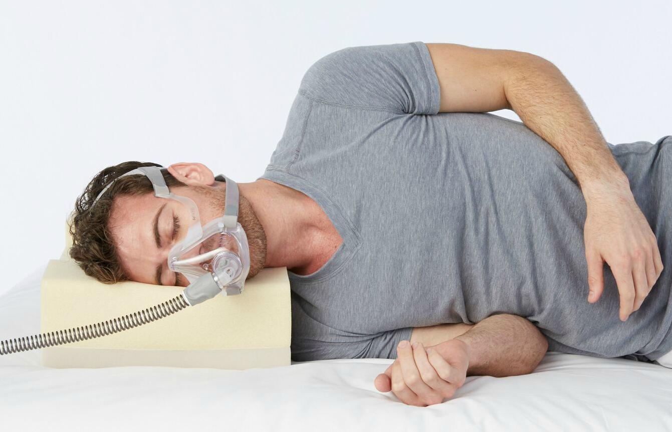 CPAP Method