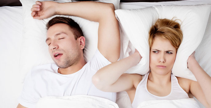 Candidates for Laser Treatment for Snoring