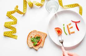 Change in diet