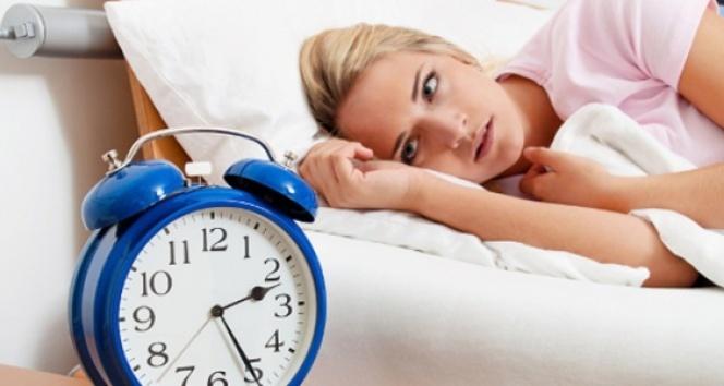Sleep Onset Insomnia