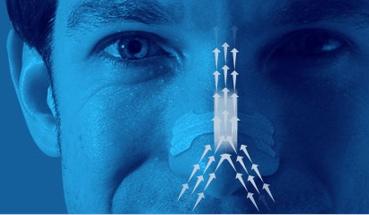 how Nasal Strips Work to reducing snoring and sleep apnea