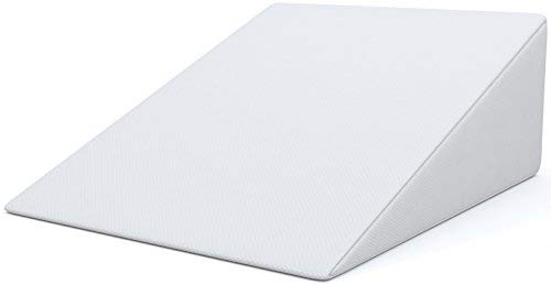 FitPlus premium wedge pillow for sleep apnea