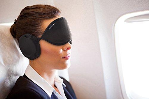 Hibermate Gen earmuffs for sleeping