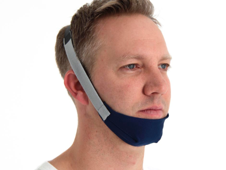 Chinstrap for Snoring