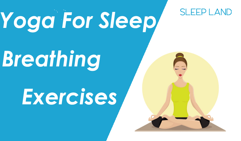 Yoga for sleep and snoring