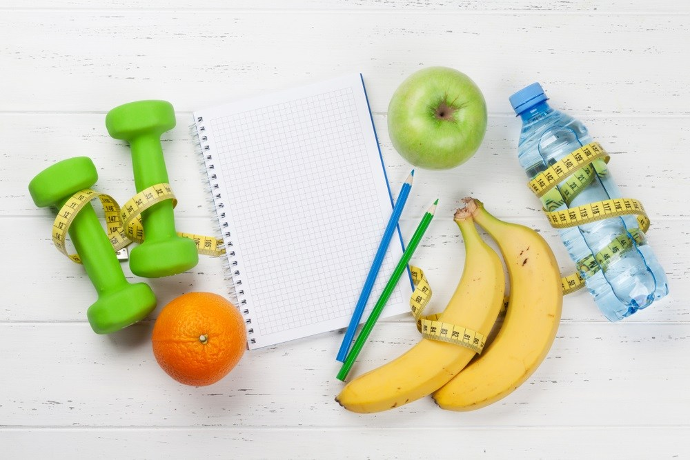 Diet and Exercise Changes