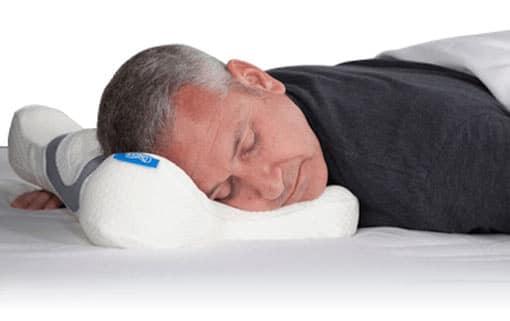Sleep Apnea and anti snoring Pillows
