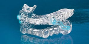 Oral devices for snoring and sleep apnea