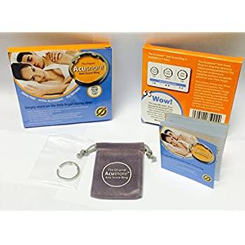 Acusnore Ring anti snoring