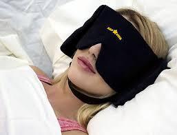 nap star sleep mask pillow eamuff for sleep