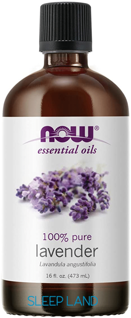 Handcraft lavender essential oil for snoring and sleep apnea