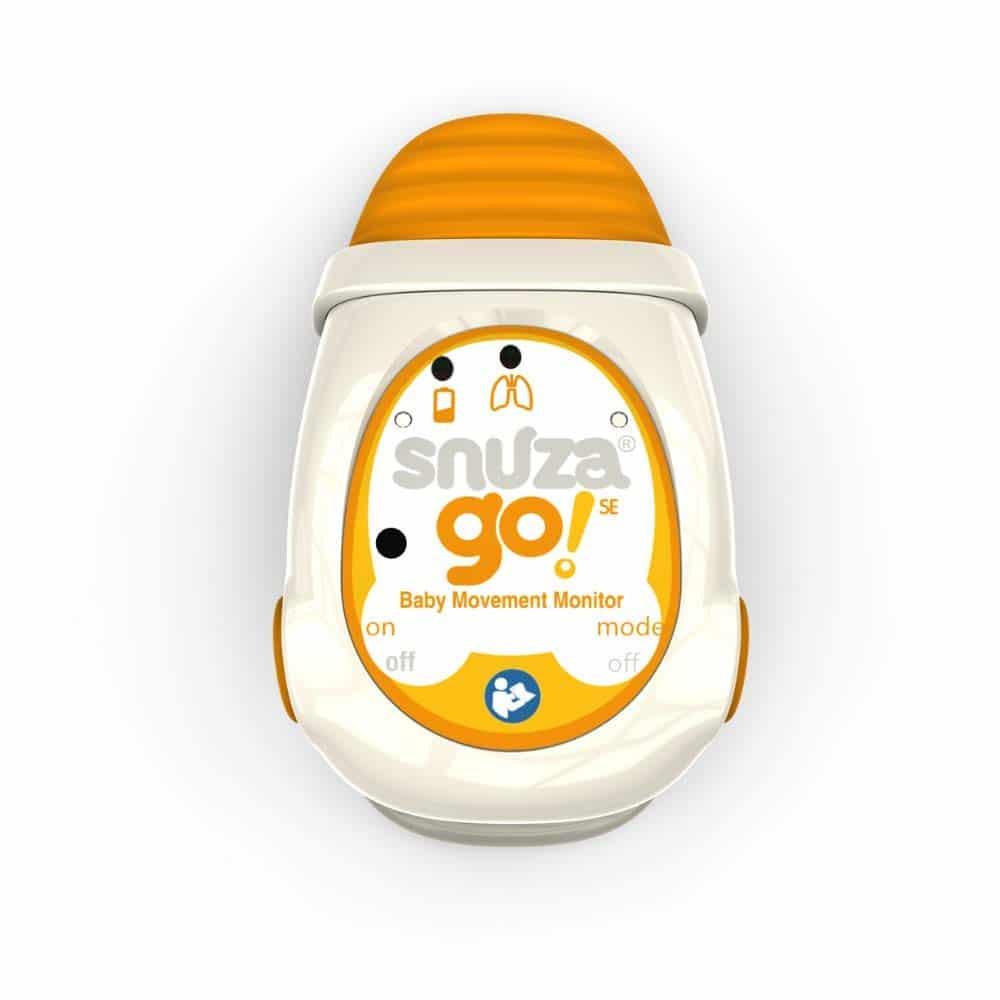 Snuza Go Baby Breathing Monitors