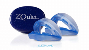 ZQuiet ant snoring Mouthpice