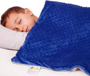 quality premium child weighted blanket
