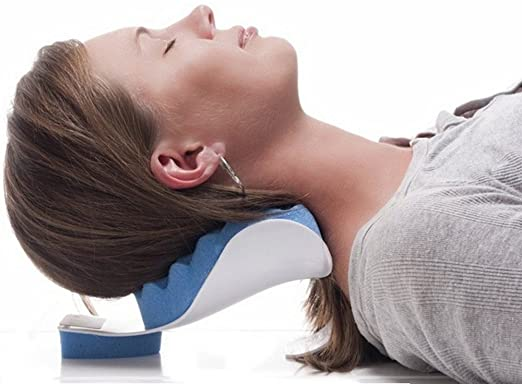 EcoGreen Storage's Chiropractic Pillow