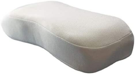 Splintek: Sleepright Side Sleeping Pillow