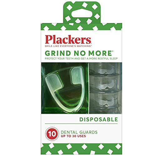 Grind No More Plackers for kids