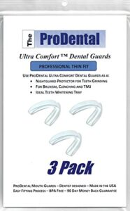 Mouth Guard from ProDental