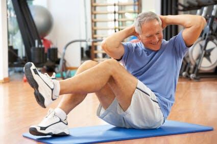 exercise for hemorrhoids