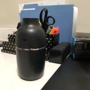 Upperx Cool Mist Humidifier Desktop