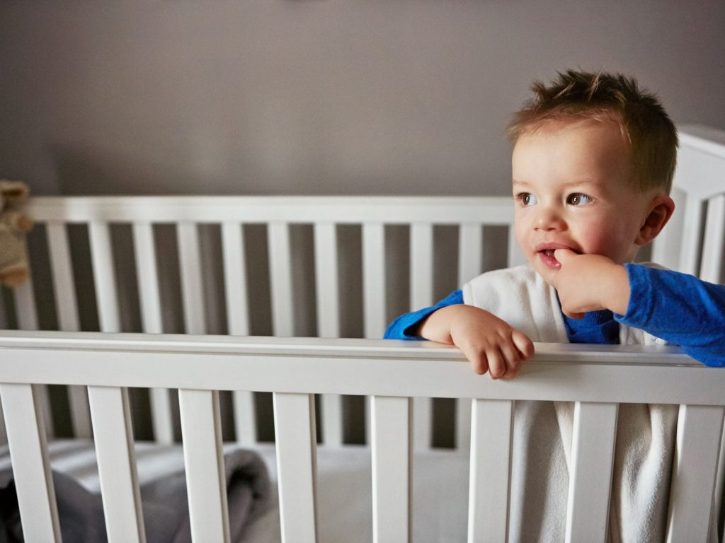 signs of 18-month sleep regression