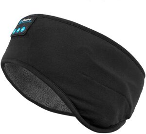 Joseche Sleep Headphones Ear Warmer Headband