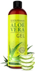 aloevera gel for Hemorrhoids