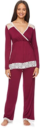 Lamaze Pajama Pants Set