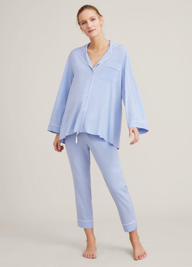 Hatch Classic Pajama Set