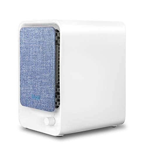 Levoit air purifier for snoring